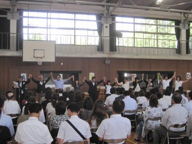 藤沢の子どもたちのためにつながる会の設立総会を開催いたしました