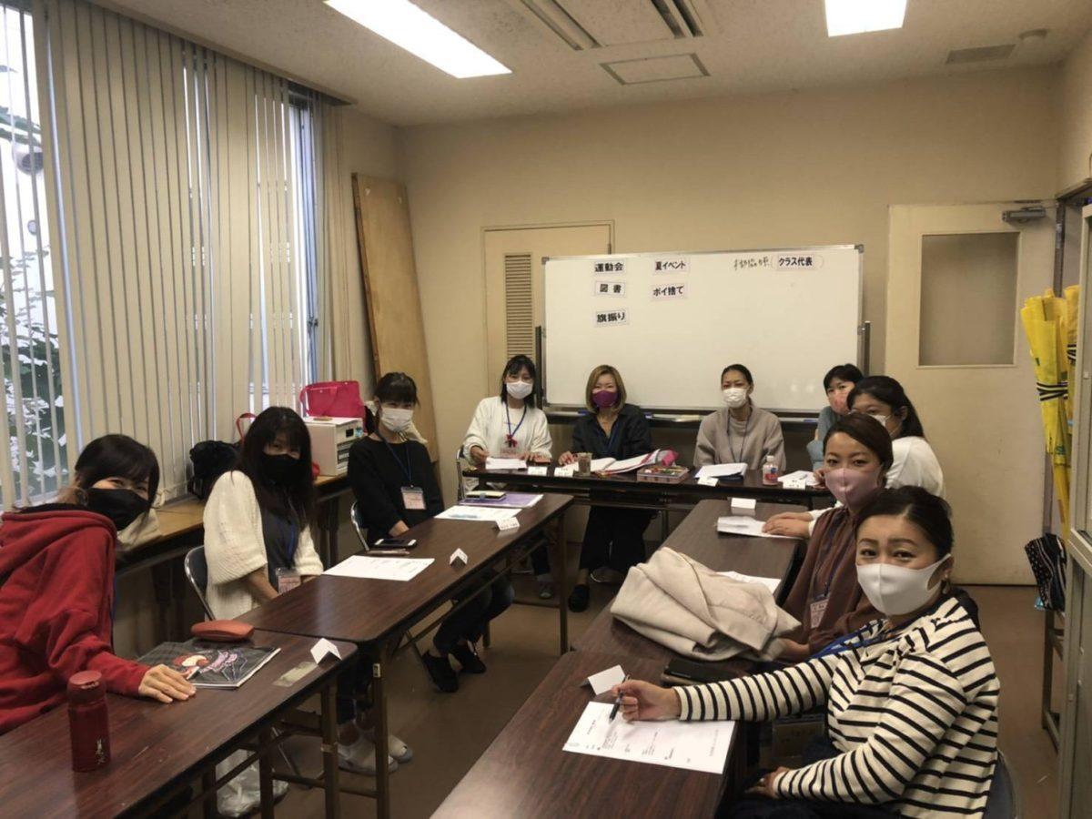 石川小学校に行ってきました!